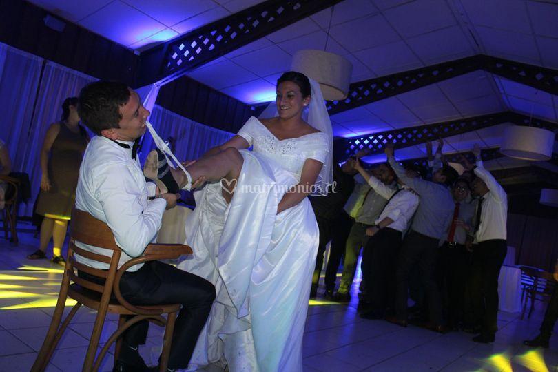 Matrimonio elena & camilo