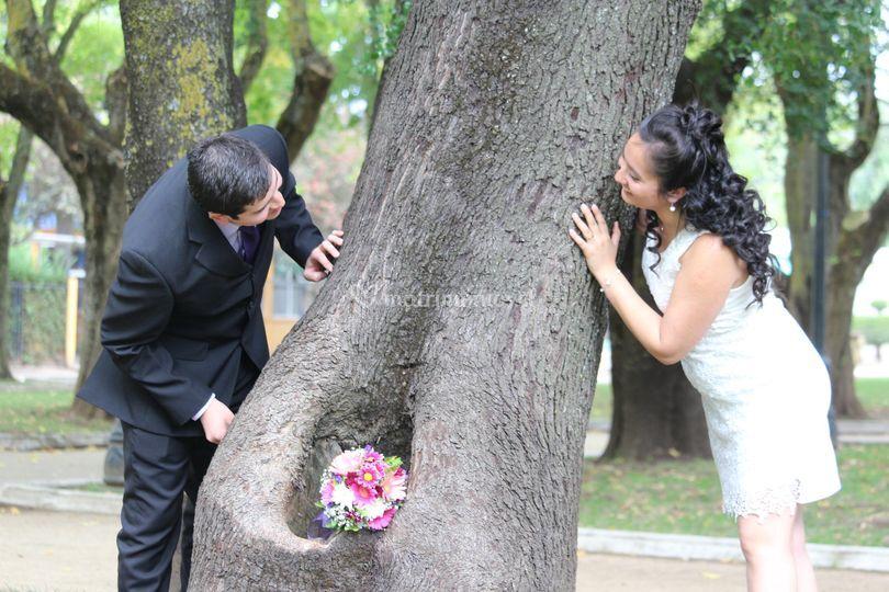 Matrimonio Gonzalo & Fernanda