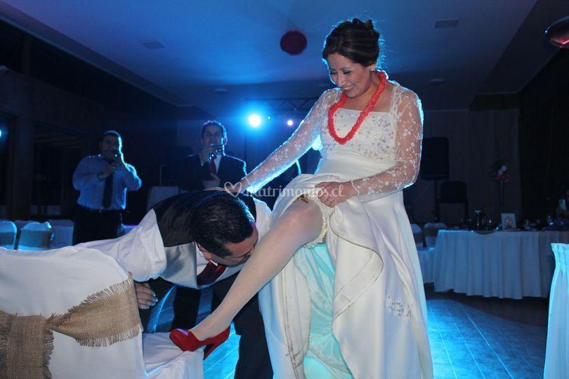 Matrimonio Juan & Paola