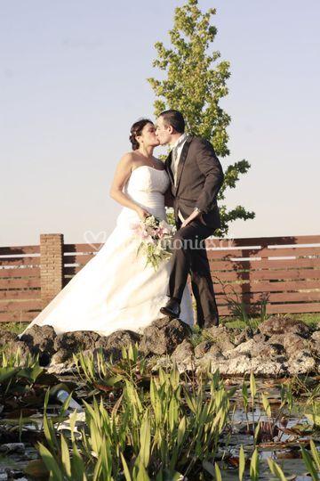 Matrimonio Andres & Jocelyn