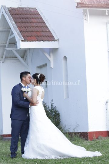 Matrimonio Hernán & Nicol