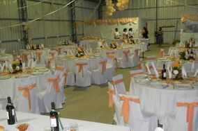 Campos Banquetería