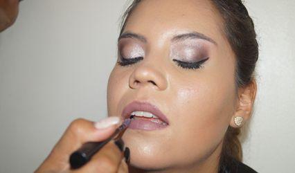 Bárbara Makeup 1