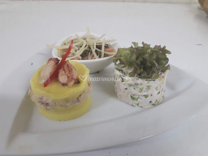 Nuestros platos