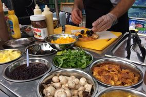 Sudamerican Waffles Foodtruck