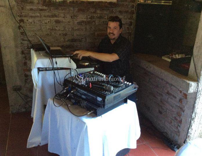 Sonido y DJ
