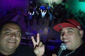Eventos DJ Luter & Dvj Monky