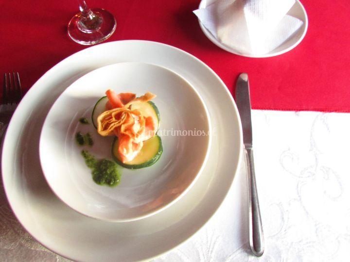 La Banquett Banquetería