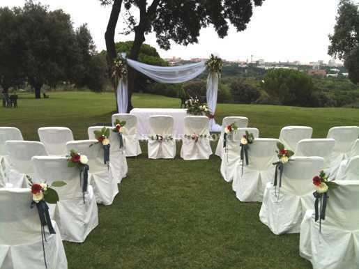 decoración boda campestre de curicó eventos | foto 32