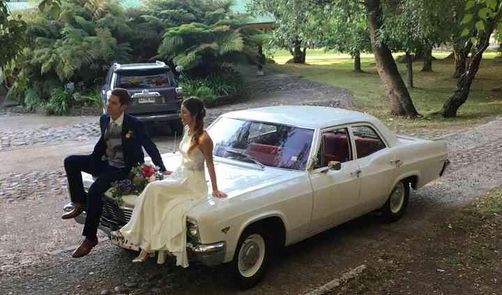 Chevrolet Biscayne FR