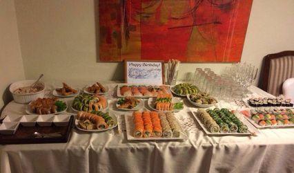 Eventos & Banquetes José Martínez 1