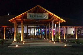Centro de Eventos el Canelo
