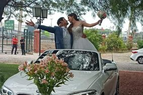 Matrimonio en Convertible
