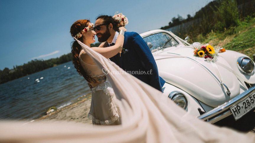 Matrimonio faby