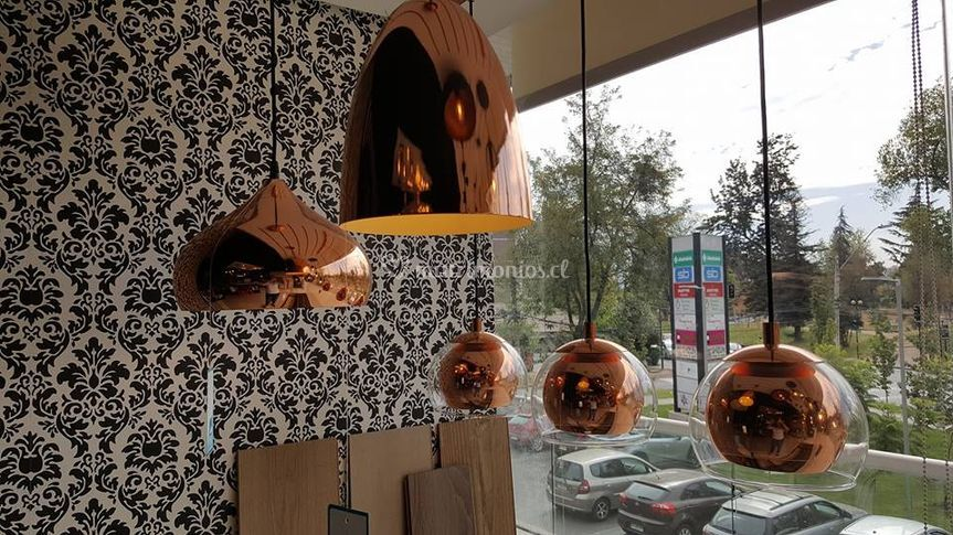 Lámparas de todos los estilos