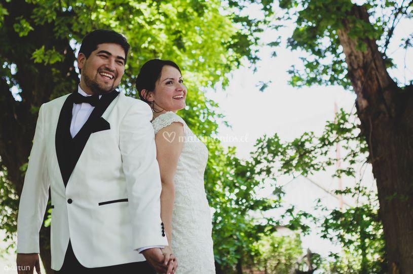 Matrimonio Joseyn y Camilo