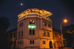Centro de Eventos La Virgen