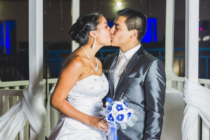 Recien casados, antofagasta