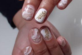 Las más lindas nails!