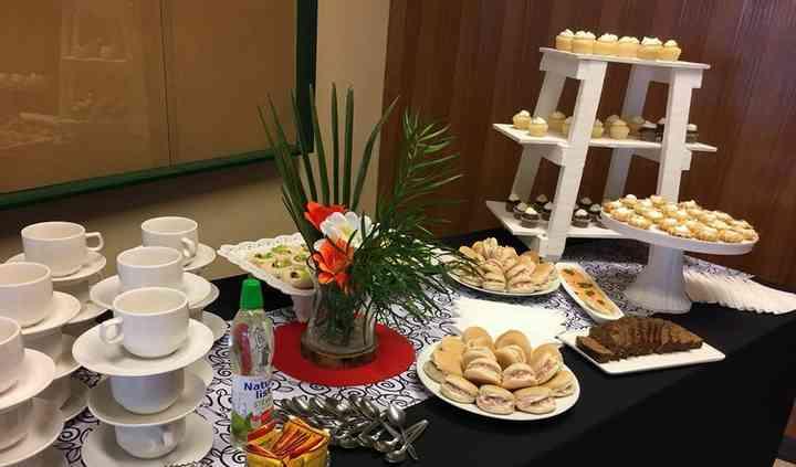 Momento Gourmet Banquetería