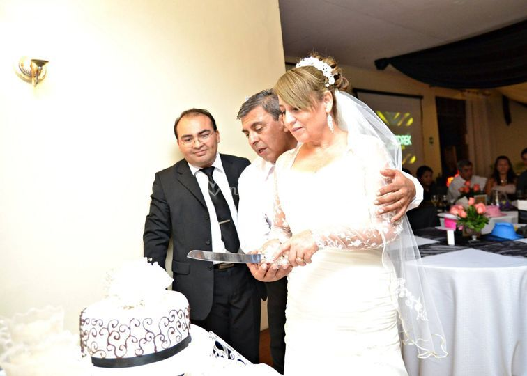 Linda boda