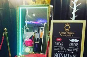 Espejo Mágico Concepción