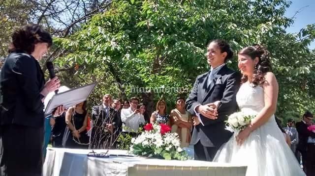 Ceremonia diurna