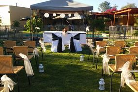 P&P Eventos Copiapó