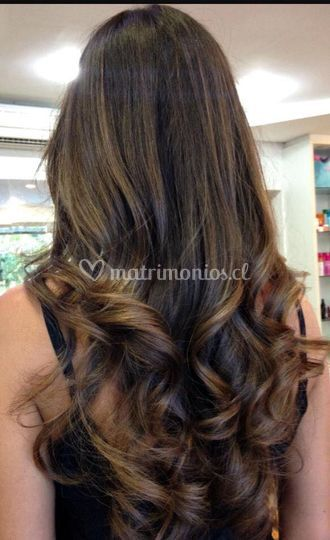Color y mechas