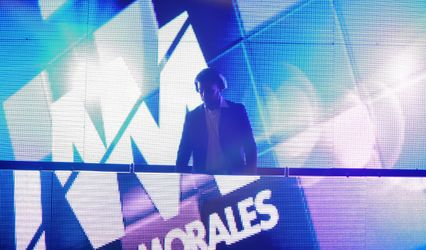 Alfonso Morales DJ
