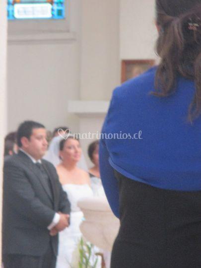 Primera boda 2016