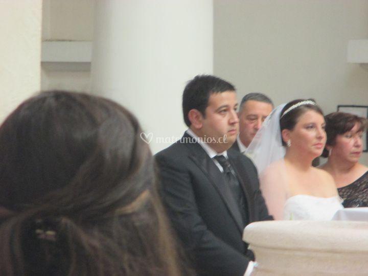 Boda Carlos & M.Angelica