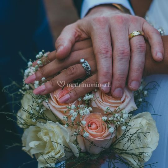 Matrimonio Natalia y Jonathan