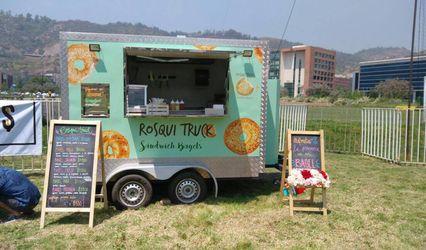 Rosqui Truck