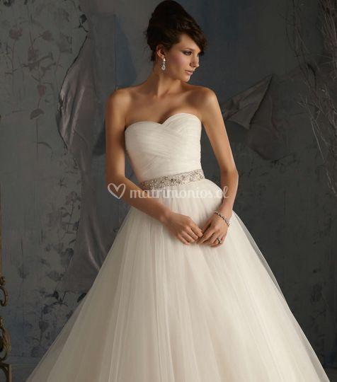 Venta vestidos de novia en miami