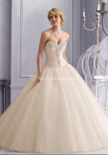 Outlet de vestidos de novia en miami