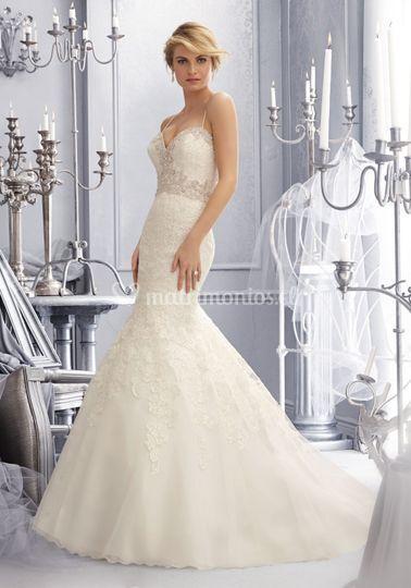 Vestidos de novia online miami