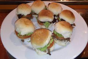 Juan Pikotón - Carrito de sándwiches