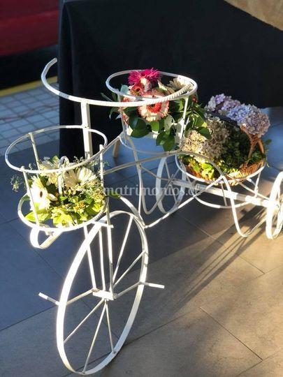 Artes florales