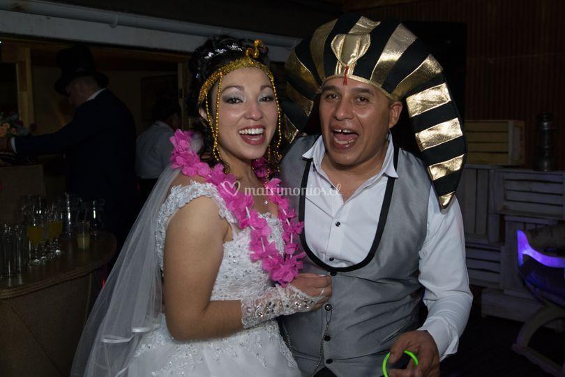 Lisete & eduardo
