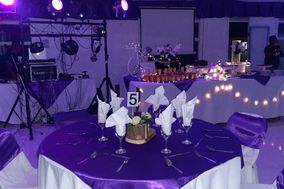 May Way Centro de Eventos