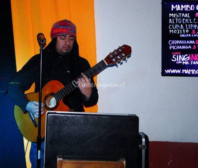 Alejandro Millar Karaoke