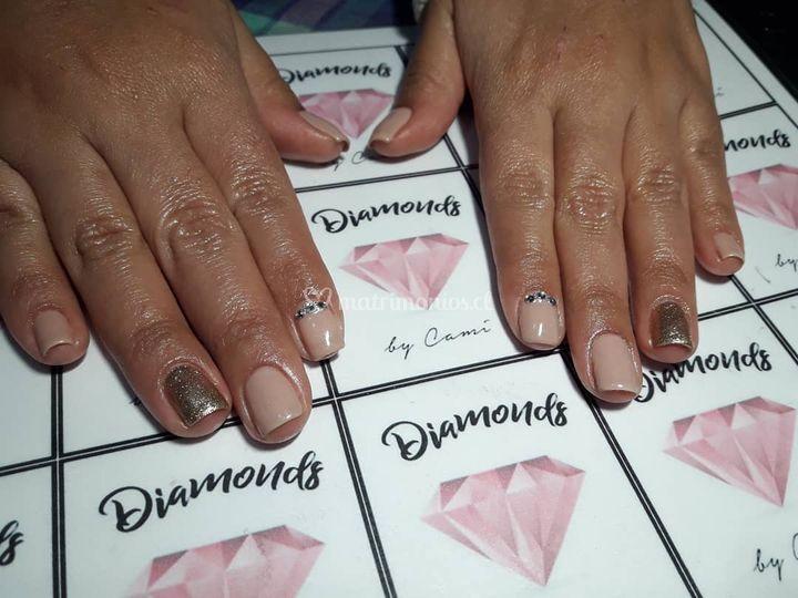 Diamonds by Cami