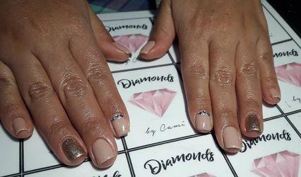 Diamonds by Cami 1