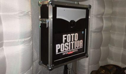 Foto Positiva - Cabinas Fotográfica 1