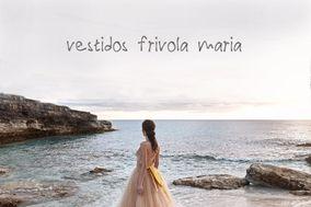 Vestidos Frívola María