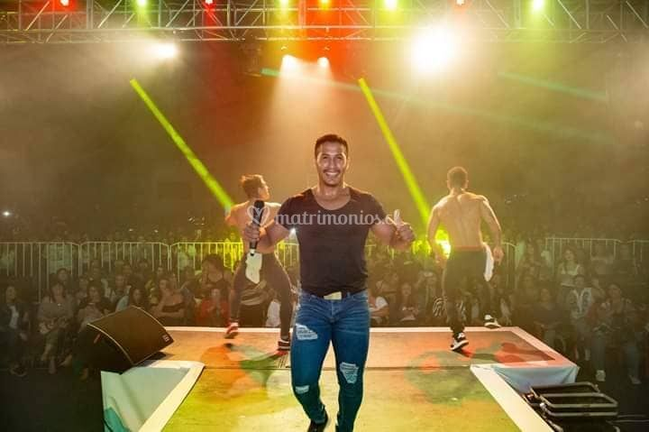 Baile Entretenido, Penco 2019
