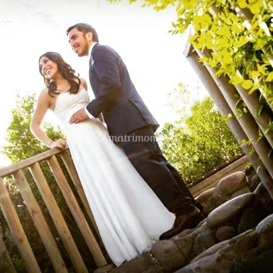 Matrimonio ximena y ricardo