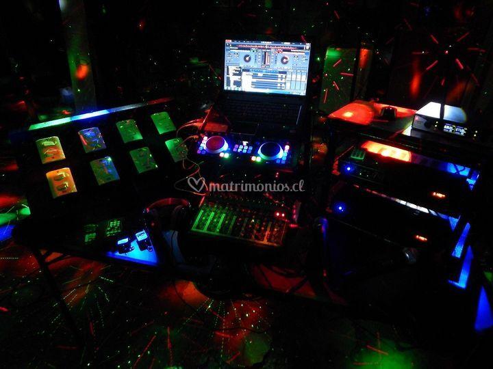 DJ Maco Producciones