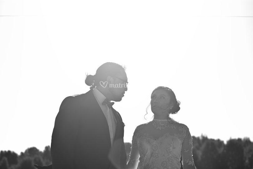 Matrimonio Daniel & Raquel